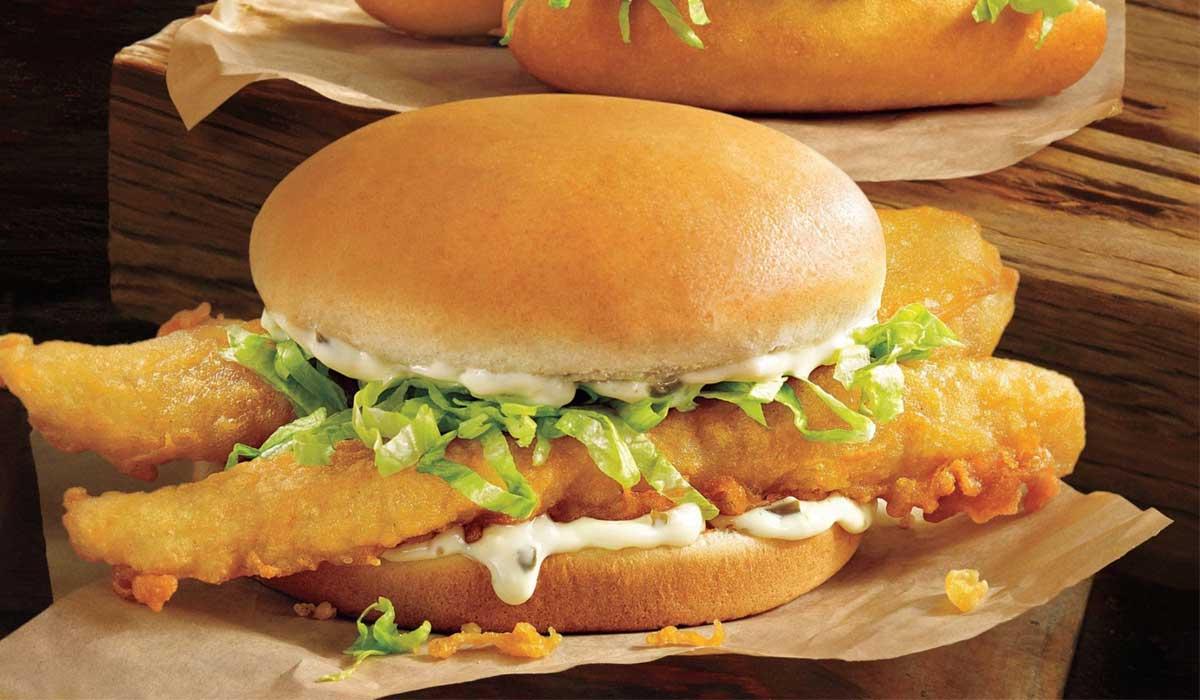 captain d u2019s launches new seafood sandwiches for lent