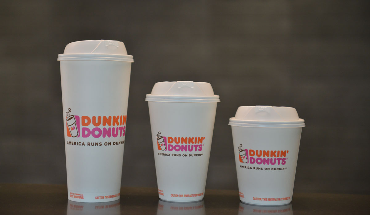 Dunkin Donuts Insolvenz