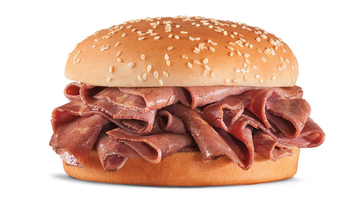hardee u2019s bringing back original roast beef sandwich