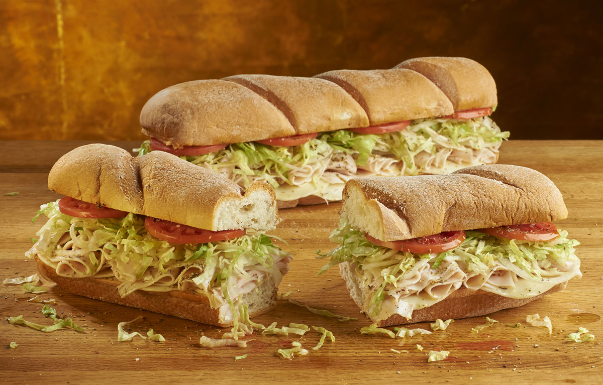 Jersey Mike S Subs Announces Gluten Free Bread Nationwide