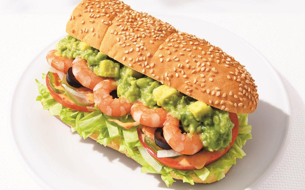 The Most Popular Subway Sandwiches Around The World Qsr Magazine