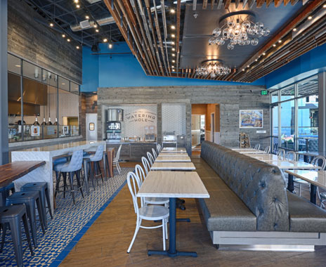 Mendocino Farms will now grow outside of California.