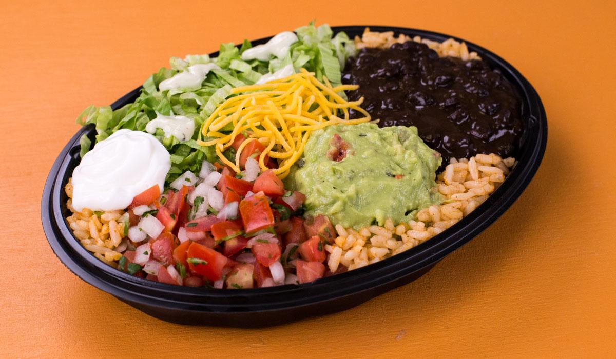 Taco bell enchirito nutrition