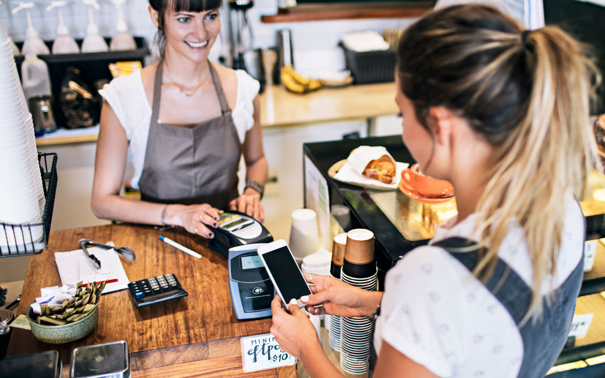 What Rising Minimum Wages and Gig Competition Mean for Restaurants