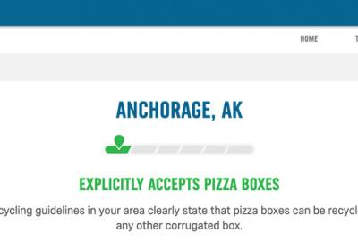 Domino's screen grab from website.