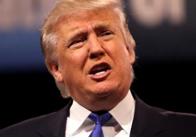 Presidential candidate Donald Trump gives restaurant businesses new marketing lessons.
