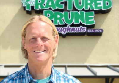 QSR donut concept franchise owner uses leadership skills gained on Mt Everest.