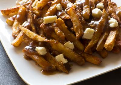 Quick service brands can explore innovative potato dishes like poutine.