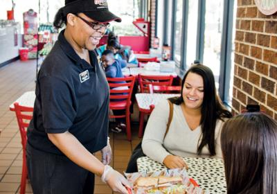 QSR operators work to make higher wages effective in restaurant operation.