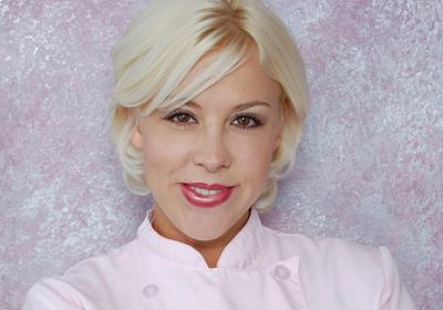 Celebrity TV chef shares how restaurants can use healthy oils and fats for food.