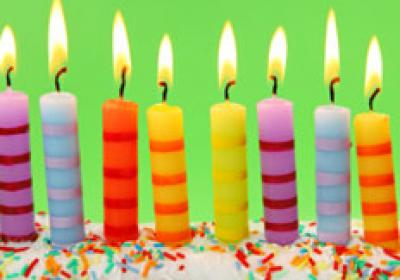 10 Reasons to Celebrate - This year's biggest industry milestones and anniversar