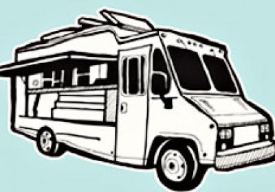 Food trucks present a threat to traditional quick service restaurants.