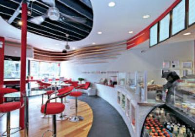 Bountiful Eatery in Chicago offers gluten free menu in fast casual environment.
