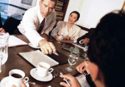 Disagreement among executives can be good for a business.