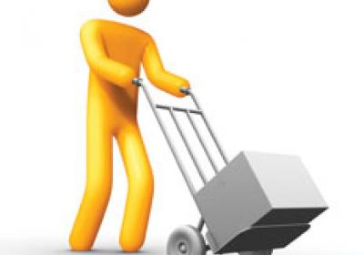 """Supply chain management starts with a supplier who can offer more than food."""" ti"""