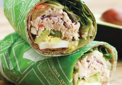 QSR brands develop new menus with healthier protein options for diet crowd.