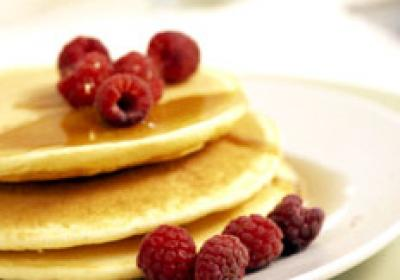 Breakfast items at fast casuals can grow business effectively.