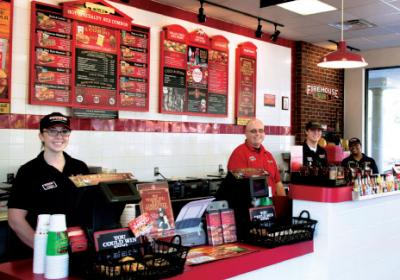 Quick service brands like Firehouse Subs help franchisees obtain capital to grow