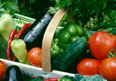 The NRA predicts that locally grown produce will be a significant trend this yea