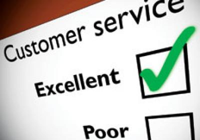 Service issues are the number one complaint of diners.