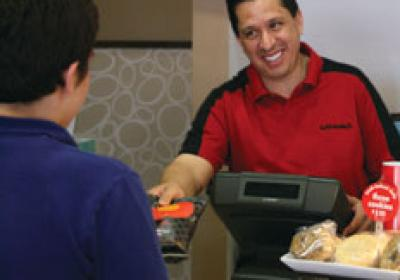 Schlotzsky's lends a hand to minority franchisees to encourage more diversity.