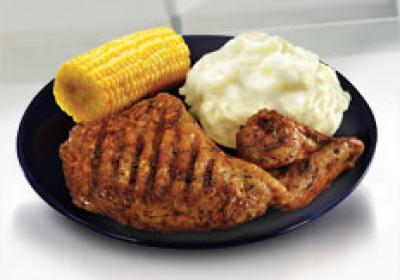 The success of KFC's Kentucky Grilled Chicken signals that grilled menu items co