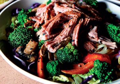 Pork's versatility, cost effectiveness propel its addition to menus.