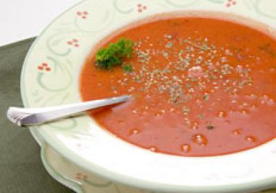 Quick serves that dive into the soup category will find it can boost check avera