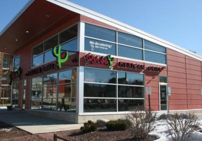 Qdoba has been sold for $305 million.