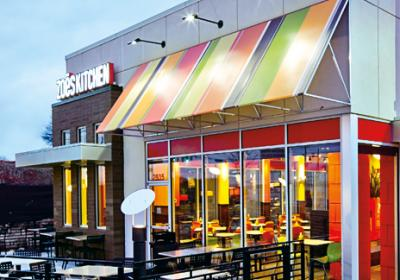 More Wall Street investors look to buy stock in fast casual and quick service concepts.