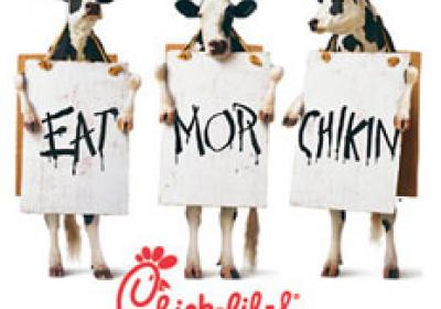 Chick-fil-A is the top quick service brand in customer experience.