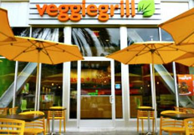 Veggie Grill uses Smartsheet to smooth the real-estate selection process.