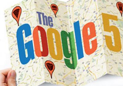 Google executives share five tips that will help every restaurant operator.