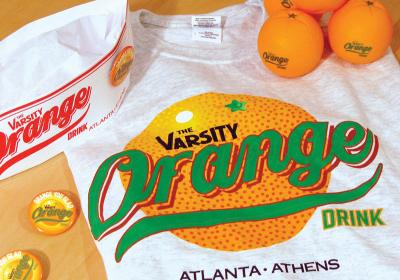 By focusing on an old-school drink, The Varsity exponentially boosted its bevera