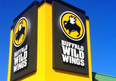 d07f1547bc4 Arby's to Buy Buffalo Wild Wings in $2.9B Deal
