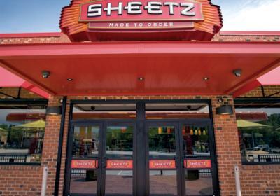 Sheetz - QSR magazine