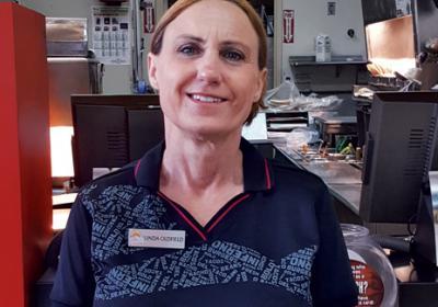 Veteran franchisee wants to see more women operators