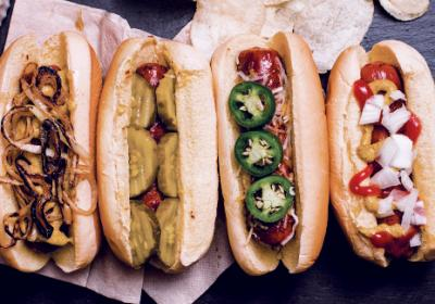 Weiners can be winners with an emphasis on quality and innovation