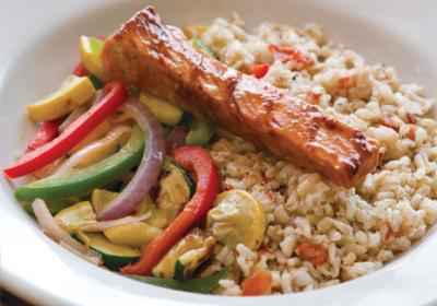 Top QSR chains serve popular bowl menu options as healthy and flavorful dishes.
