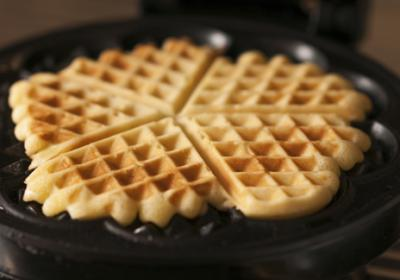 Waffle menu development gives QSR operators new ingredient ideas for attracting customers.