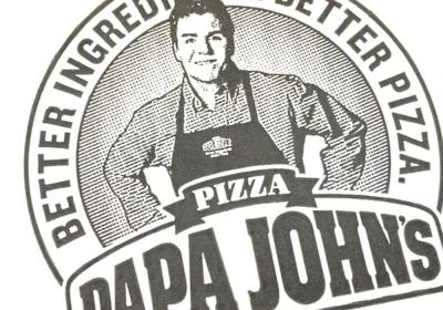 Papa John's is in the process of removing founder John Schnatter from its marketing materials.