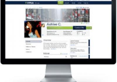 Employee social networks give quick serves powerful human resources tool.