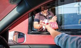 The 2019 Drive-Thru Performance Study
