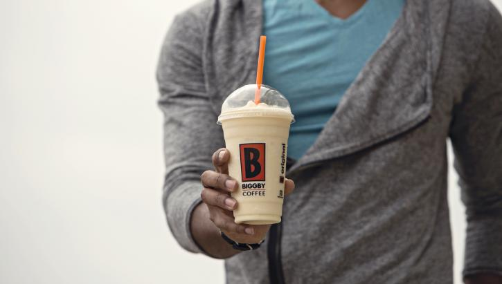 Biggby CEO finds hope for coffee chain business and restaurant industry.