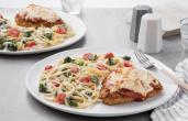 Chick-fil-A Chicken Parmesan Meal Kits.