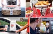 Images from Yum! Brands four concepts.