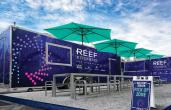 REEF Kitchen pickup location