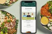 Sweetgreen launches online menu curating food preferences for users.