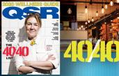 QSR magazine looks for emerging fast casual restaurant concepts.