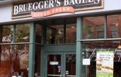 Bruegger's is closing locations around the country.